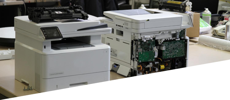BDF stampanti