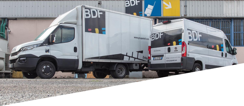BDF trasporti